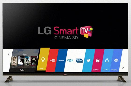 Bạn chọn Smart tv hay đầu Android Tv box