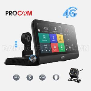 Camera hành trình Procam T98 4G Pro mini II