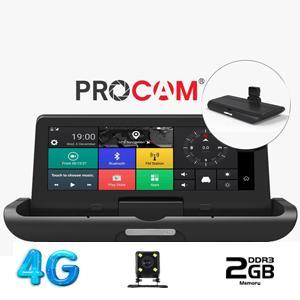 Camera hành trình Procam T98 X Ram 2Gb