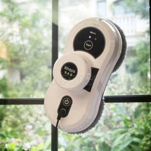Robot lau kính Mamibot W110-S