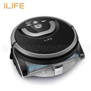 Robot lau nhà iLife W400, chà sàn